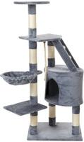 Drapak dla kota 5 poziomów