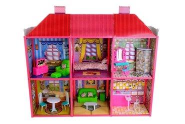Domek dla lalek My Lovely Villa