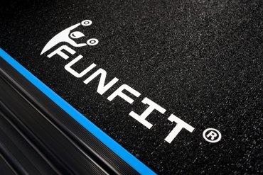 Bieżnia Elektryczna z Masażerem FUNFIT - B11