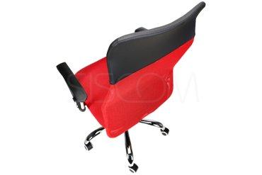 Fotel biurowy wentylowany Xenos COMPACT