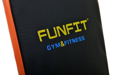 Ławka treningowa wielopozycyjna FUNFIT