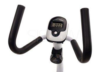 Rower treningowy magnetyczny - poziomy ES-536