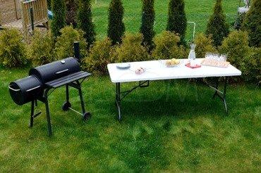 Stół Cateringowy