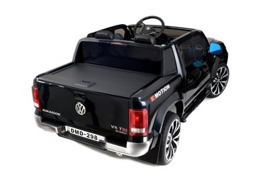 VOLKSWAGEN AMAROK V6 na licencji