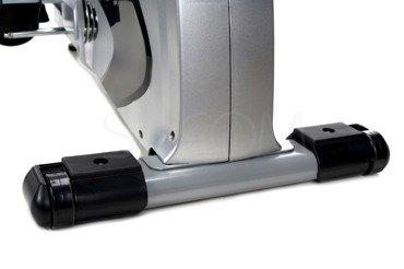 Wioślarz magnetyczny ES-435 z komputerem lcd